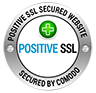 Comodo PositiveSSL Static Seal